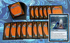 mtg THEROS BLUE DECK shipbreaker kraken dakra mystic Magic the Gathering 60 card