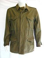 Vintage US Army Field Jacket 36L