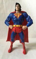 DC UNIVERSE WAVE SUPERMAN  Action Figure JLA JUSTICE LEAGUE