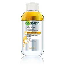 Garnier Skin Naturals Micellar Oil Infused Cleansing Water 125ml.