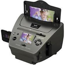 Rollei PDF-S 340 Dia- Negativ- + Foto-Multiscanner von  Fotofachgesch. >NEU+OVP<