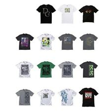 DC Shoe co. men's s/s screen t-shirts assortment 48pcs. [DC-tee-48]  eFashionWho