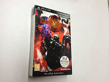 LORD OF ARCANA SLAYER EDITION  PSP PAL NUOVO