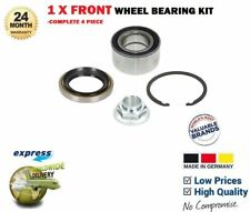 FOR LEXUS LS 400 SALOON 1994-2000 NEW 1 X FRONT WHEEL BEARING KIT 4 PIECE