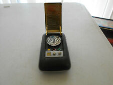 Playmates Star Trek TOS Classic Communicator Sounds Lights