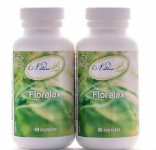 Natura Floralax - 90 Capsules X 12 Btles