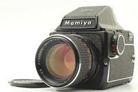 【Near MINT+5】 Mamiya M645 , Sekor C 110mm f2.8 Medium Format Camera from JAPAN