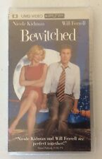 Bewitched (UMD 2005 PS2) New Sealed