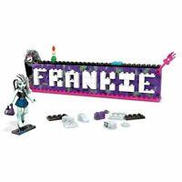 Monster High Mega Blok Birthday Gift