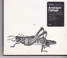 Analogue Collage-Acoustic Ambiance And Emotion cd album