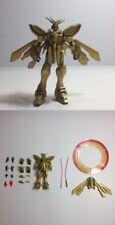 Mobile Suit Gundam MSIA G Fighter Hyper Mode Burning Lot
