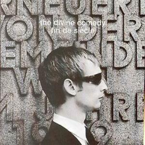 The Divine Comedy : Fin De Siècle CD (1998) Incredible Value and Free Shipping!