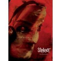 "SLIPKNOT ""(SIC)NESSES"" 2 DVD ROCK NEU"