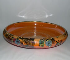 Wilkinson Ltd Royal Staffordshire Vintage Pottery Attractive 1930's Centre Bowl.