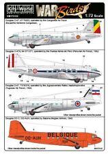 KITS-WORLD 1/72 Douglas Dakota DC-3 - C-47 # 72122