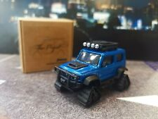 TOMICA #14 Suzuki Jimny with 3D printed Body kit set 1:57 SCALE NEW IN BOX
