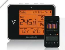 Voice Swing Caddie 2019 SC300 Portable Golf Training Launch Monitor In Stock