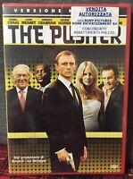 The Pusher DVD Rent Nuovo Sigillato Daniel Craig Come Foto
