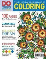DO MAGAZINE ISSUE 5 - NEW DESIGN ORIGINALS (COR) - NEW PAPERBACK BOOK