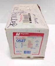 MAGNETEK PERMANENT SPLIT CAPACITOR 3/4HP 0527 NIB