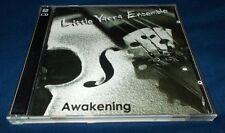 LITTLE YARRA ENSEMBLE AWAKENING 2 DISC ALBUM LIKE NEW TIM BLAKE