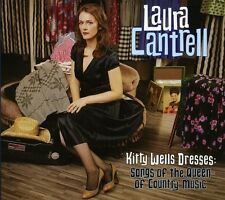 Laura Cantrell - Kitty Wells Dresses [New CD] UK - Import