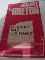 du rififi chez les femmes ,auguste le breton (eta02)