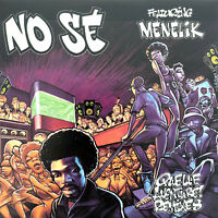 No Sé Featuring Menelik ‎CD Single Quelle Aventure! Remixes - France (M/M)