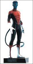 EAGLEMOSS Figure & Magazine Marvel Super Hero Collection #42 Nightcrawler