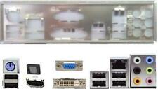 NEW ATX Blende I/O shield Asus P7H55-M Pro P7H55D-M NEU  # G07 XH