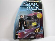 "Star Trek TOS 5"" Edith Keeler WF3 Action Figure Playmates"