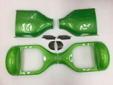 "Replace Change Skin Shell DIY Hover Board Scooter LUCKY GREEN FITS 6.5"" Sale DIY"