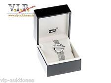 """Montblanc """"star"""" Bracelet pulsera Sterling plata brazalete braccialetto brazalete"""