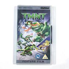 UMD Video for PSP - Teenage Mutant Ninja Turtles - Film, Movie - New & Sealed