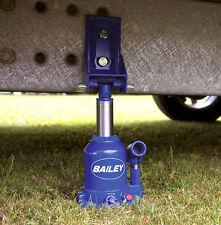 Bailey Caravan KoJack Single Axle Hydraulic Jack & Levelling System 2000 kg