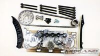 VAUXHALL/NISSAN/RENAULT M9T 2.3 CDTi ENGINE HEAD GASKET+HEAD BOLTS+TIMING CHAIN