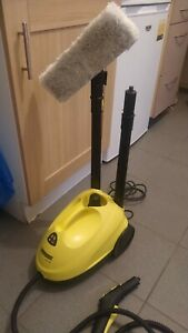 karcher steam cleaner sc 1020 1500W