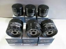 6 Pack Genuine Kohler 12-050-01-S Short Oil Filter 12 050 01-S OEM