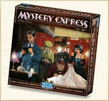 Days of Wonder Boardgame  Mystery Express NM-