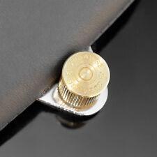 Milwaukee Twins Ammo Line Brass 20 Gauge Shotgun Shell Seat Bolt