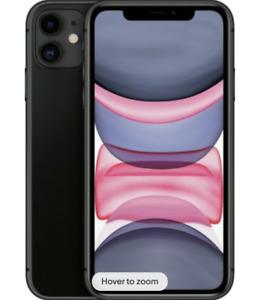 Apple iPhone 11 Unlocked 64GB 128GB 256GB | unlocked | excellent