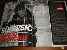 Vogue Sport.Marco Simoncelli,Trevis Stevens,iii