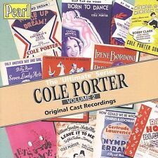 The Ultimate Cole Porter, Vol. 2 Ethel Merman, Jean Aubert, Jack Whiting, Sydne