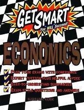 GETSMART HSC Economics