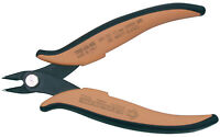 Piergiacomi Electronic side cutters 128mm Cable/Wire Snips Up to 16AWG TRE-03-NB