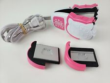 Hello kitty Hair Crimper Heat Presser - Official Licensed - Tested Works !