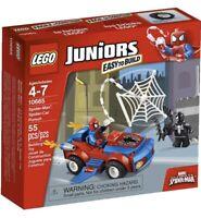 Lego 10665 Discontinued Set Juniors