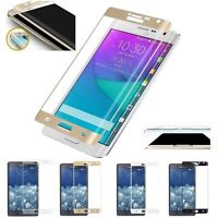 For Samsung Galaxy Note Edge N9150 Full Coverage Tempered Glass Film Protector