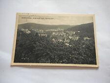 Zweiter Weltkrieg (1939-45) frankierte Echtfotos mit dem Thema Dom & Kirche
