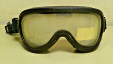 Morning Pride 510-AL Firefighter Safety Goggles #5  New